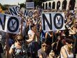 """Испанцы собираются """"захватить"""" парламент"""