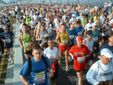 """Через ураган """"Сенді"""" скасували щорічний Нью-Йоркський марафон"""