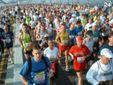 """Из-за урагана """"Сэнди"""" отменили ежегодный Нью-Йоркский марафон"""