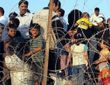 За одну ніч 8 тисяч сирійців втекло до Туреччини