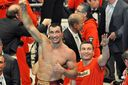 Після бою з Вахом Кличко став багатшим майже на 7 мільйонів доларів