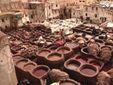 Фес - марокканське місто традицій та освіти