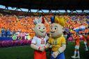 UEFA представить фільм про ЄВРО-2012