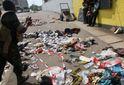 У Кот-д'Івуарі оголосили триденну жалобу за загиблими в новорічну ніч
