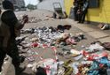 В Кот-д'Ивуаре объявили трехдневный траур по погибшим в новогоднюю ночь