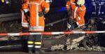 Событие дня: Авиакатастрофа под Донецком унесла по меньшей мере 5 жизней