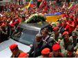 Чавес помер від серцевого нападу, - начальник охорони