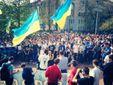У Києві відбувся марш на підтримку Павліченків (Фото)