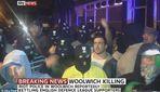 На британські мечеті почали нападати через вчорашнє вбивство