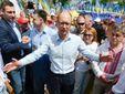 Оппозиция будет митинговать и в День Независимости