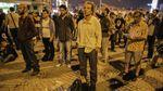 В Туреччині почалися мовчазні протести
