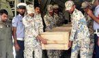 Тіла загиблих в Пакистані українців привезуть додому до кінця тижня