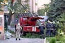Пострадавшим в Луганске пообещали временное жилье