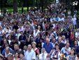 Українські греко-католики святкують 1025 річницю Хрещення Русі