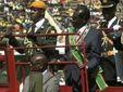 Мугабе седьмой раз стал президентом Зимбабве