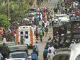 Большинство заложников из кенийского супермаркета освобождены