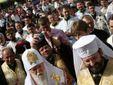 Церква закликає молитися за євроінтеграцію України