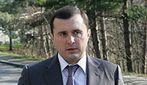 Угорщина не надала політичного притулку Шепелєву