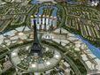 В Дубае хотят построить копию Тадж-Махала и Эйфелевой башни