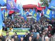 """""""Свобода"""" хочет вывести 15 тысяч человек на марш в честь УПА"""