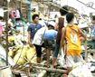 Катастрофічний тайфун досягнув В'єтнаму, - є загиблі