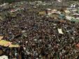 Причина революции в Египте - долгое правление Мубарака и отсутствие изменений
