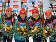 Сочі-2014: Україна покладає надію на біатлоністок