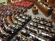 Раду відкрили: Рибак подав у відставку, ще 8 регіоналів вийшли з ПР