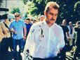 Попова облили йодом и спиртом (Фото) (Видео)