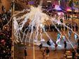 После затишья в Гонконге возобновились столкновения