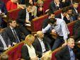 Билися та мирилися: засідання Ради у фото