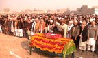 У Пакистані ховають перших жертв атаки на школу