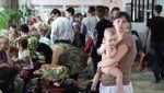 В Україні через бойові дії свої будинки залишили 130 тисяч дітей, – ЮНІСЕФ