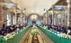 В УПЦ рассказали Порошенко, что церковь делает для преодоления кризиса в обществе