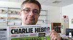 Журналисты Charlie Hebdo посвятили одну из карикатур аннексии Крыма