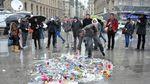 По делу Charlie Hebdo проведено семь арестов, — полиция