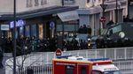 Полиция обезвредила террориста, захватившего заложников в кошерном магазине Парижа