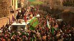 В Индии тысячи мусульман вышли на митинги