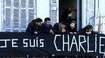 В России думают, что к французской трагедии причастны Штаты