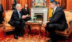 Гройсман объяснил Соросу, какие реформы нужны Украине
