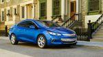 У Детройті дебютував Chevrolet Volt другого покоління