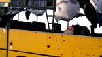 Тиждень у фото. Розстріляний автобус під Волновахою, Голова ПАРЄ відвідала Україну
