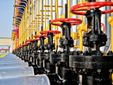 Україна від завтра збільшить поставки газу з ЄС