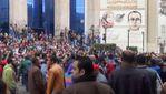 15 людей загинули у сутичках між протестувальниками та поліцією у Єгипті