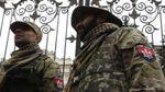"""У """"Правому секторі"""" пояснили, навіщо створюють запасний батальйон у Києві"""