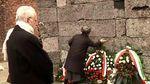 В Польше отметили 70-летие освобождения концлагеря Освенцим