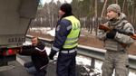 Міліція Києва посилює охорону блокпостів через загрозу терактів