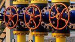 Україна в січні імпортувала більше мільярда кубометрів реверсного газу