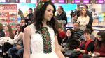 Каким в Нью-Йорке на неделе моды увидят Донбасс