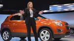 Історії успіху. Мері Барра — генеральний директор автогіганта General Motors